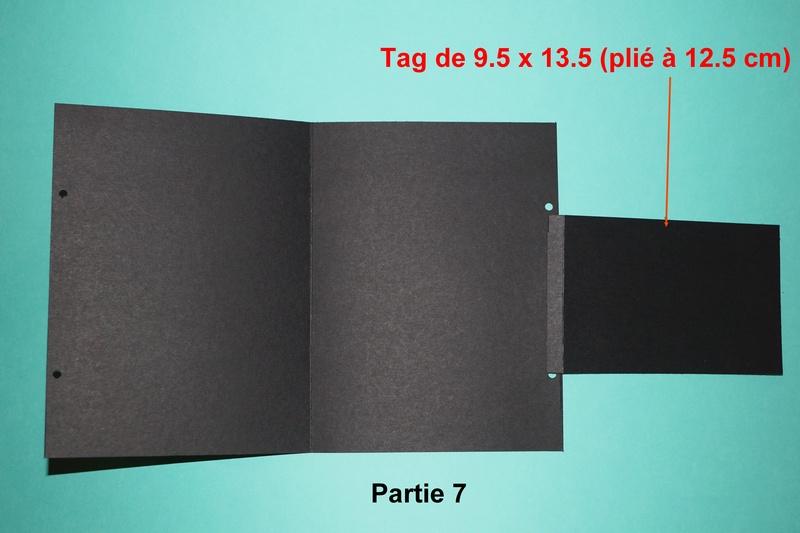 6ème  et dernier Continent L'AMERIQUE:  - Partie 6 du road book/Planner Partie14