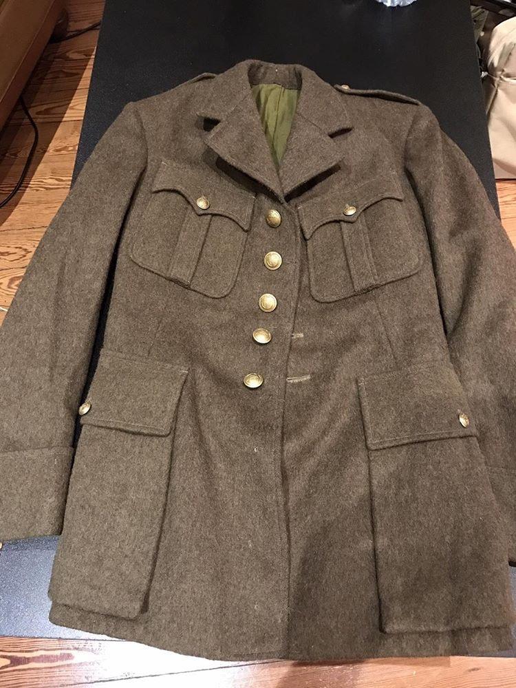 M39 officier coloniale 491f3510