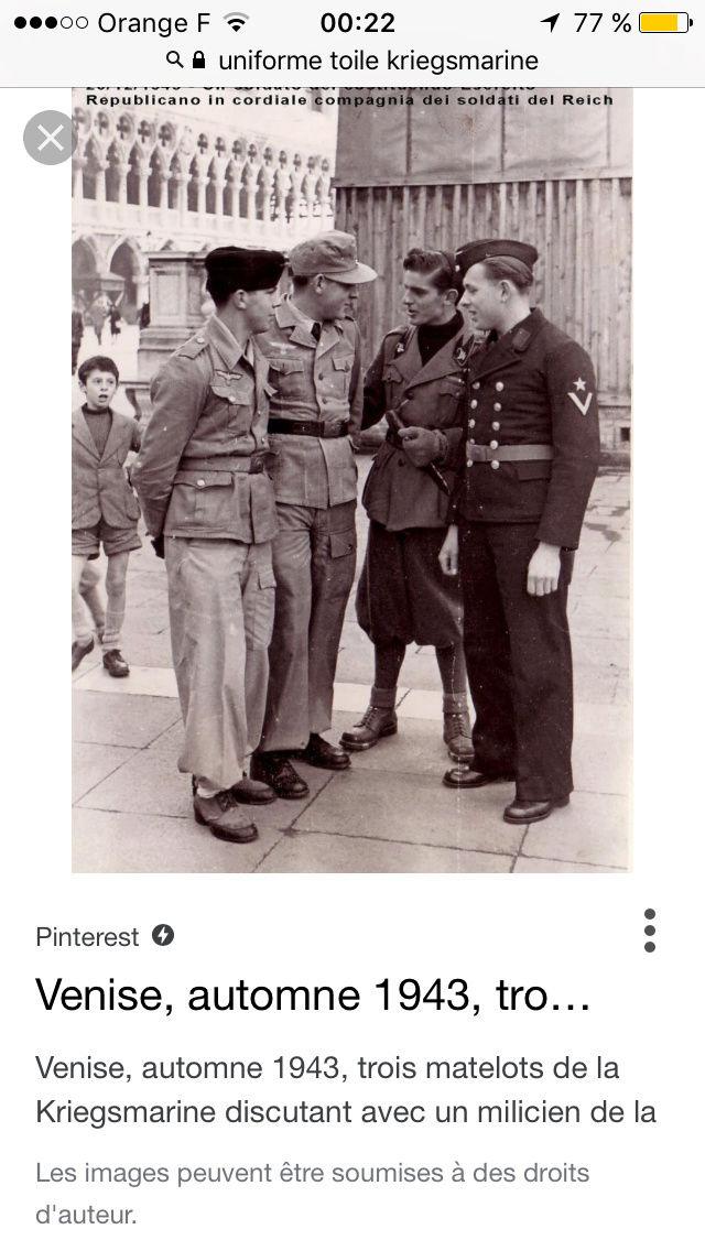Pantalon KM photo Italie 1943 Img_2110