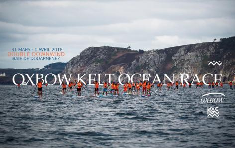 Oxbow Kelt Ocean Race - Du 31 mars au 1 avril 2018 - 2 jours : double downwind Baie de Douarnenez Okor_110