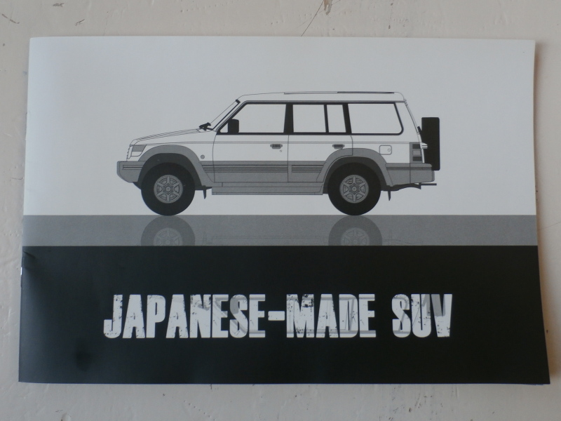 SUV 1/35 Takom Quelque part en 2095 - épisode 2 dio FINI P4070027