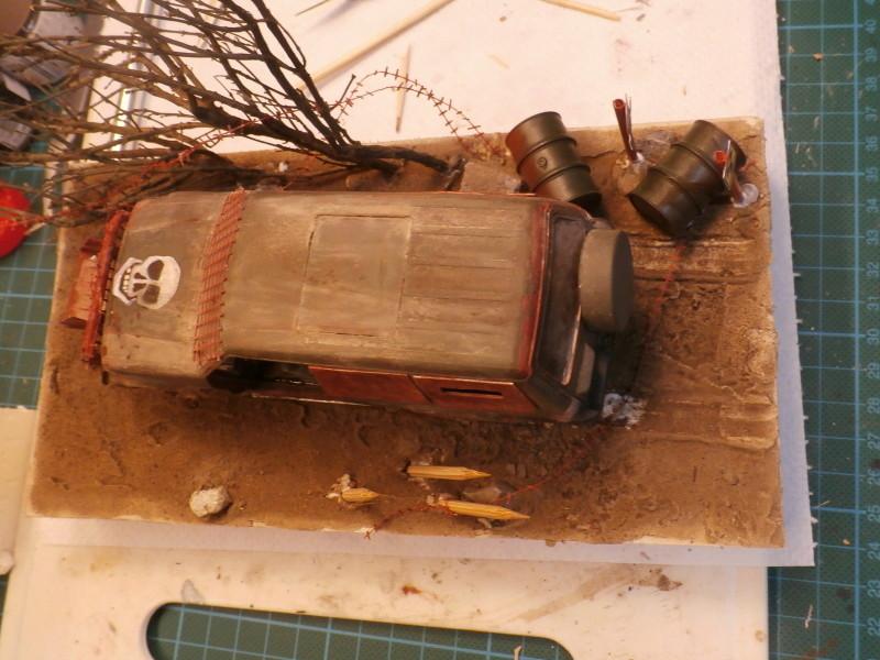 SUV 1/35 Takom Quelque part en 2095 - épisode 2 dio FINI P4130014