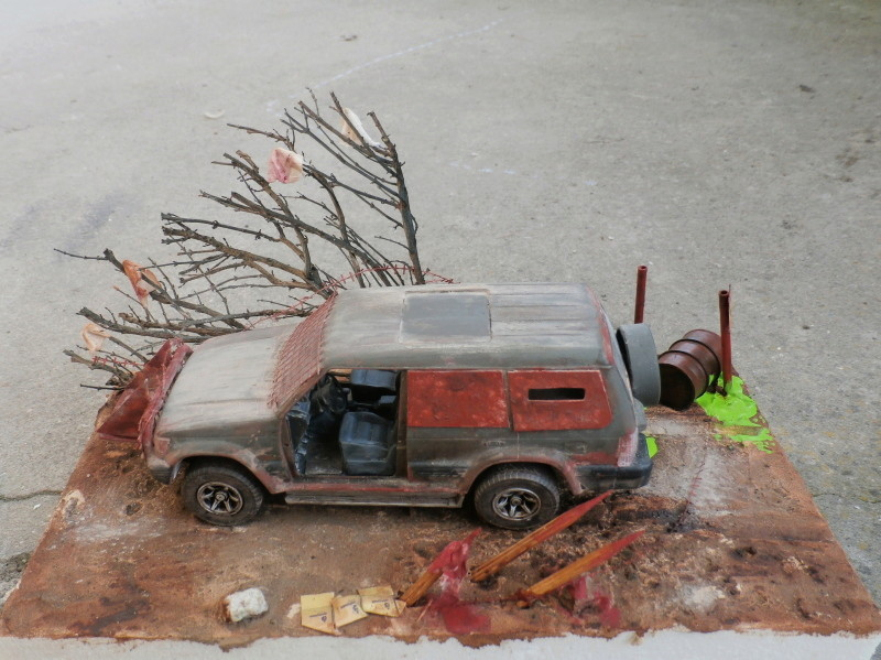 SUV 1/35 Takom Quelque part en 2095 - épisode 2 dio FINI - Page 2 P4140010