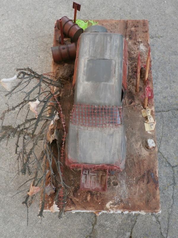 SUV 1/35 Takom Quelque part en 2095 - épisode 2 dio FINI P4140013