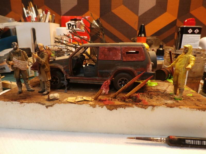 SUV 1/35 Takom Quelque part en 2095 - épisode 2 dio FINI - Page 2 P4140019