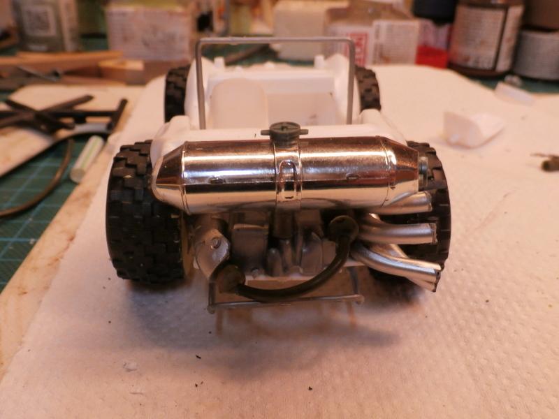 Buggy 1/32 Revell Quelquepart en 2095-épisode 3 dio FINI P4160014