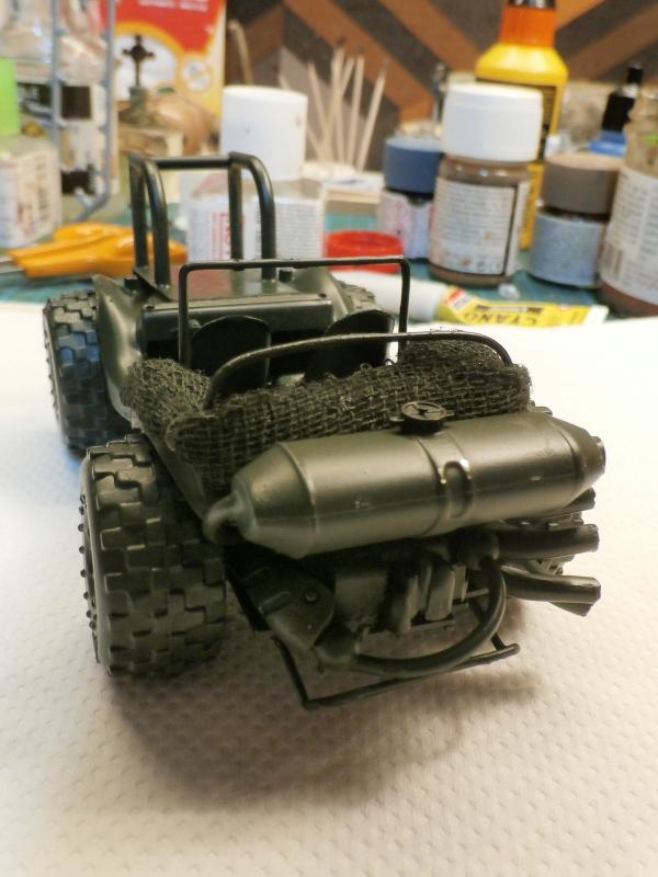 Buggy 1/32 Revell Quelquepart en 2095-épisode 3 dio FINI P4160015
