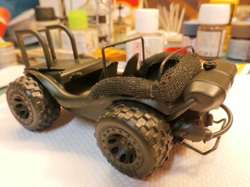 Buggy 1/32 Revell Quelquepart en 2095-épisode 3 dio FINI P4160017