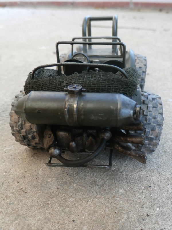 Buggy 1/32 Revell Quelquepart en 2095-épisode 3 dio FINI P4170010