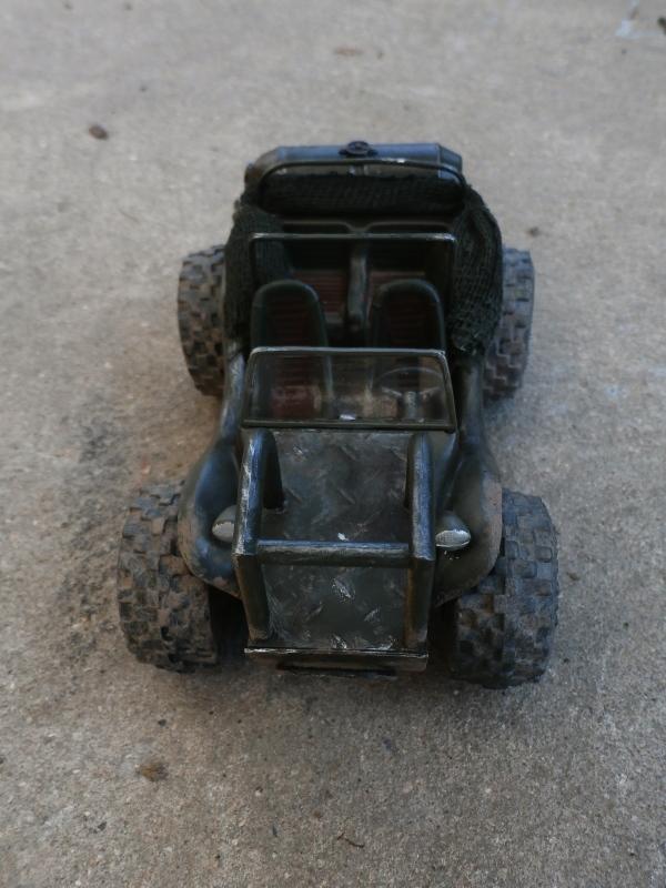 Buggy 1/32 Revell Quelquepart en 2095-épisode 3 dio FINI P4170011