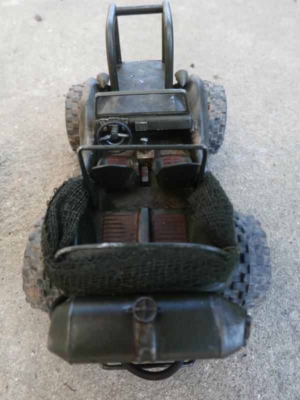 Buggy 1/32 Revell Quelquepart en 2095-épisode 3 dio FINI P4170013