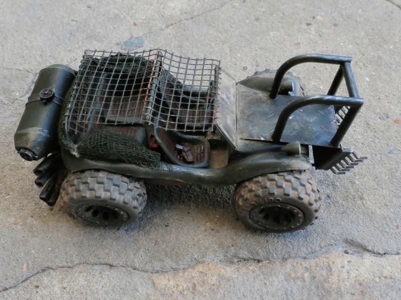 Buggy 1/32 Revell Quelquepart en 2095-épisode 3 dio FINI P4170016