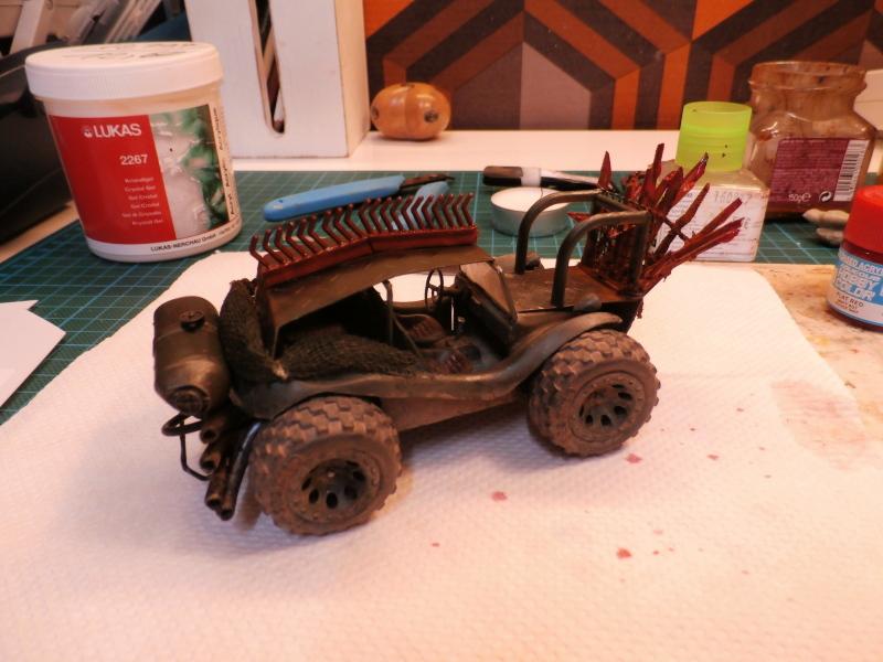 Buggy 1/32 Revell Quelquepart en 2095-épisode 3 dio FINI P4210011