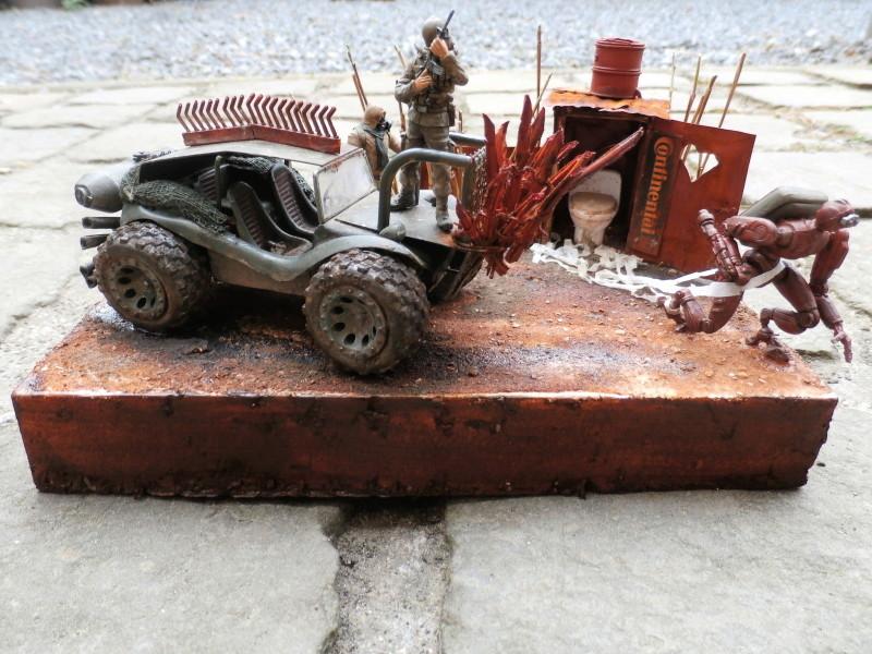 Buggy 1/32 Revell Quelquepart en 2095-épisode 3 dio FINI - Page 2 P4280011