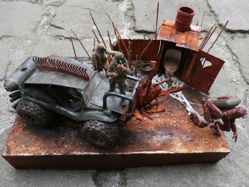 Buggy 1/32 Revell Quelquepart en 2095-épisode 3 dio FINI - Page 2 P4280012
