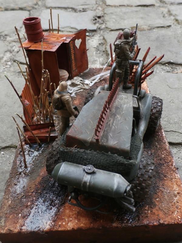 Buggy 1/32 Revell Quelquepart en 2095-épisode 3 dio FINI - Page 2 P4280014
