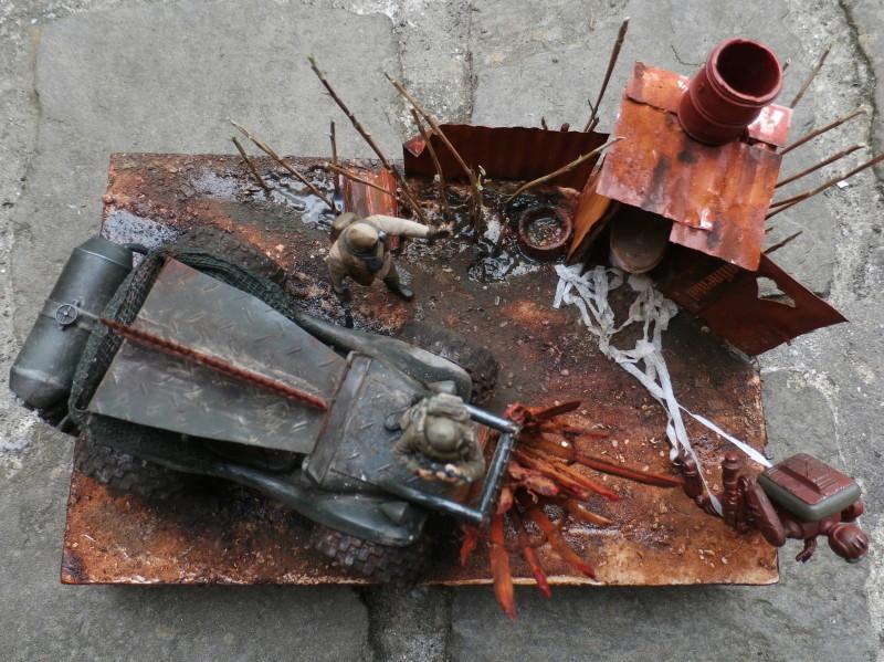 Buggy 1/32 Revell Quelquepart en 2095-épisode 3 dio FINI - Page 2 P4280015