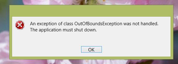je ne peux plus ouvrir STT [résolu] Erreur10