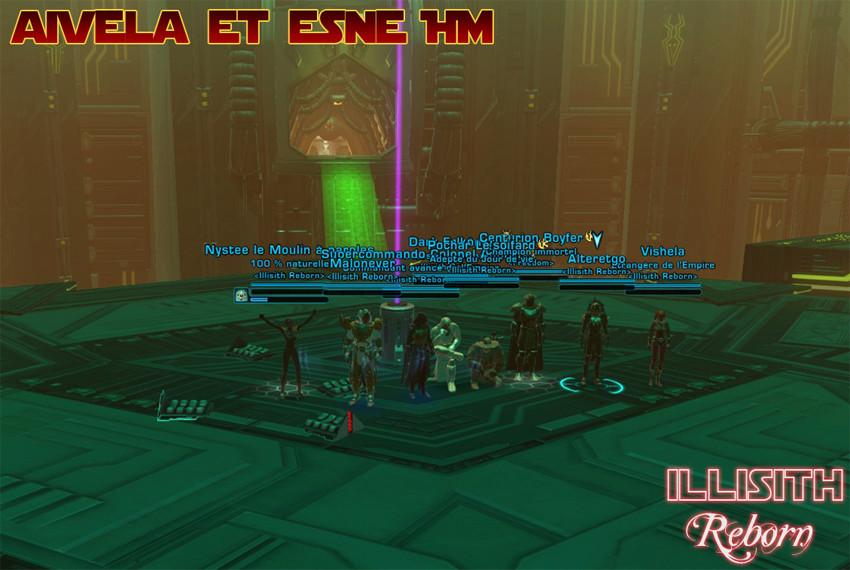 ILLISITH - Forum de la guilde illisith Reborn - Serveur Leviathan - Portail Downna11
