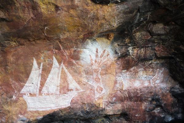 Aborigènes d'Australie Arnhem10