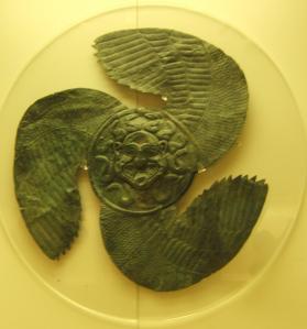 Les Gorgones ou la condition féminine dans l'antiquité gréco-égyptienne Gorgon10