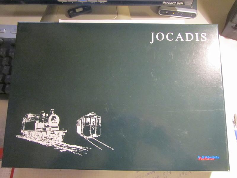 Nouvelle AM JOCADIS verte 777 - Page 2 Img_5518