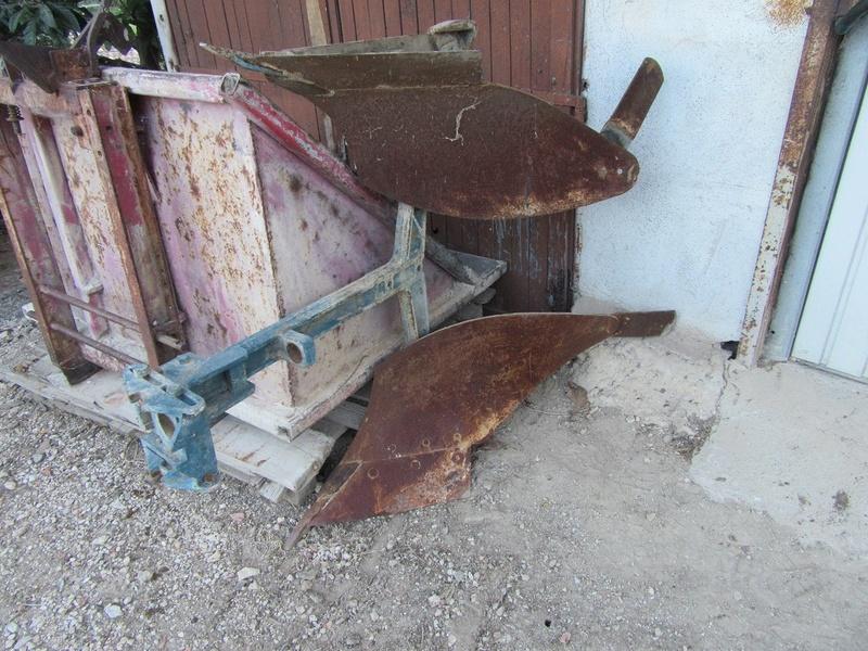 (Vends) piece charrue Huard Braban10