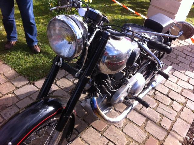 bourse auto moto cyclo tracteur ...de Courtenay Image310