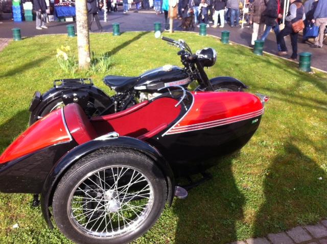 bourse auto moto cyclo tracteur ...de Courtenay Image410
