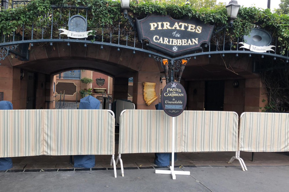 Disneyland Resort en général - le coin des petites infos - Page 5 Pirate10
