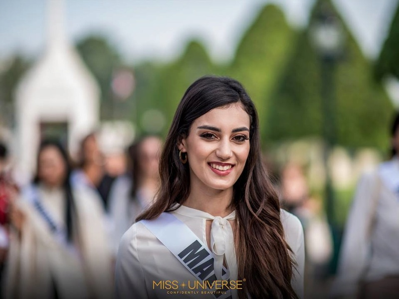 © PAGEANT MANIA © MISS UNIVERSE 2018 - OFFICIAL COVERAGE Finals - Page 31 47382810