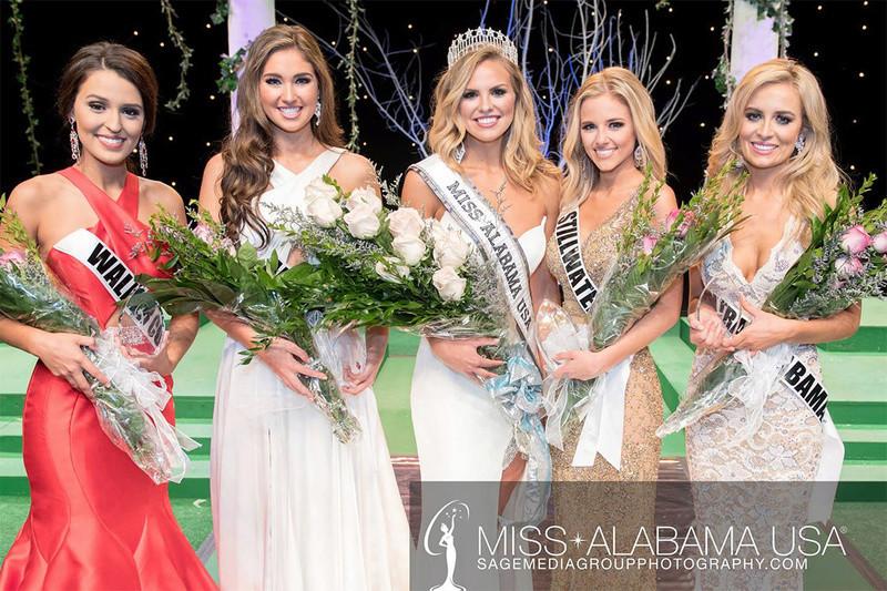 Miss Teen USA 2017 - Wikipedia