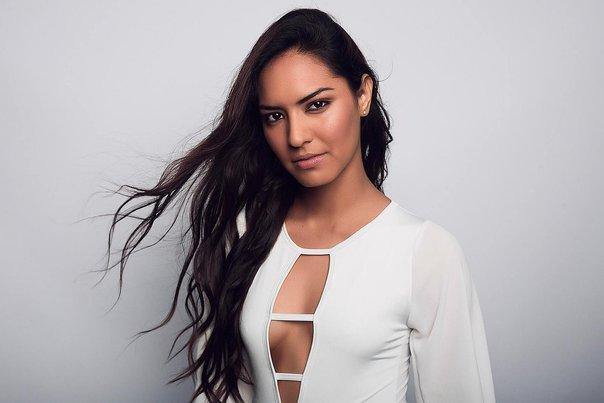 Romina Lozano (PERU 2018)  Ella-e10