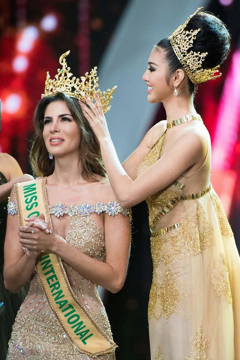 María José Lora - MISS GRAND INTERNATIONAL 2017 - Official Thread Fb_im116