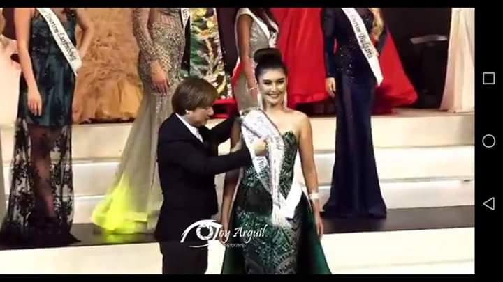 Miss Tourism 2017/2018 World Messed up!  Fb_im336