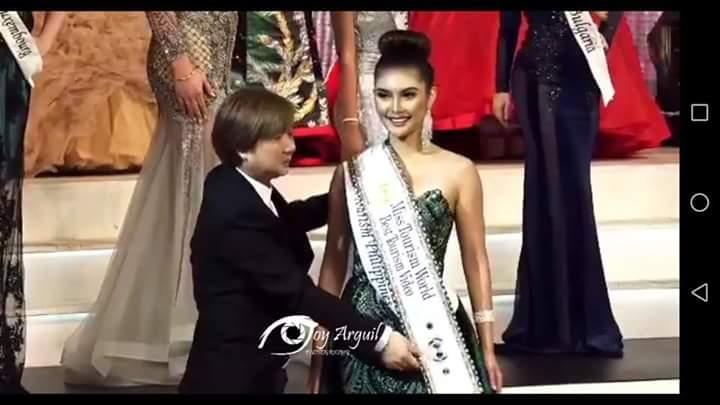 Miss Tourism 2017/2018 World Messed up!  Fb_im337