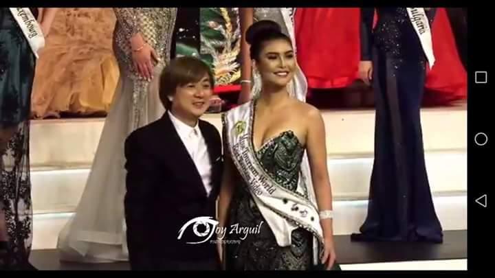 Miss Tourism 2017/2018 World Messed up!  Fb_im338