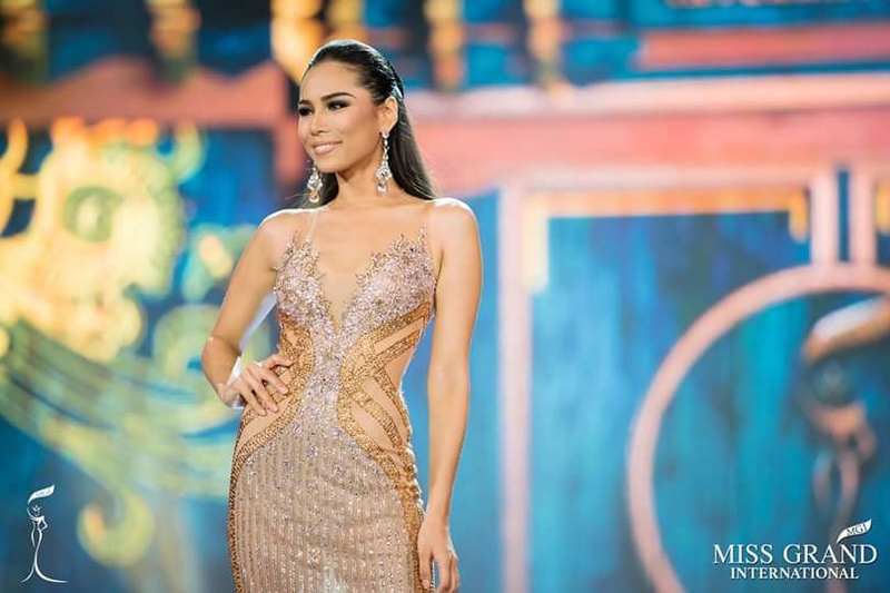 Elizabeth Clenci (MISS GRAND PHILIPPINES 2017)  - Page 2 Fb_img70