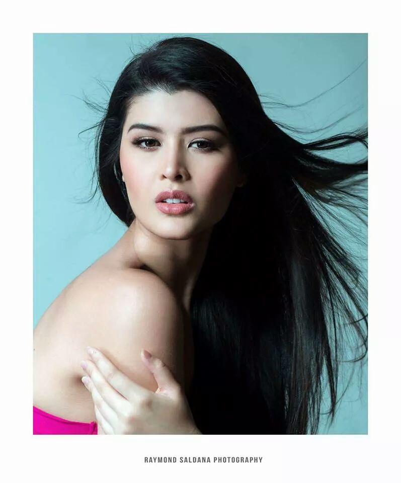 Mariel De León (BINIBINING PILIPINAS - INTERNATIONAL 2017)  - Page 2 Fb_img98