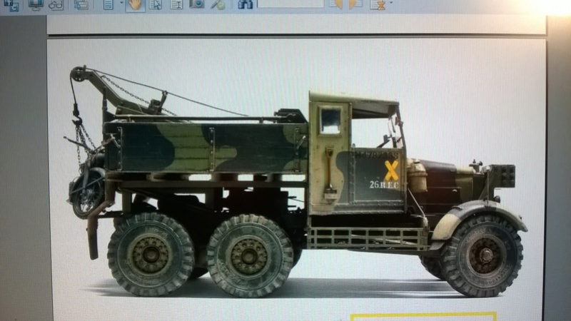 Heng Long Trucks ? - Page 6 Wp_20128