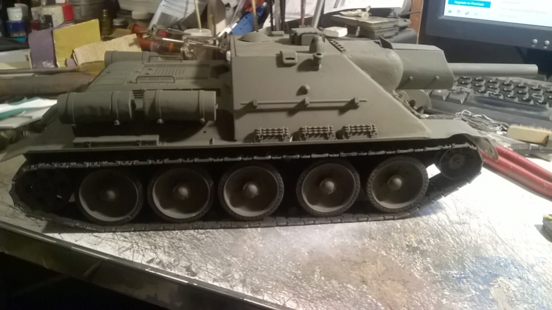 Tanks For Sale... Wp_20149