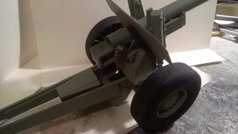 Russian Artillery Gun Wp_20174