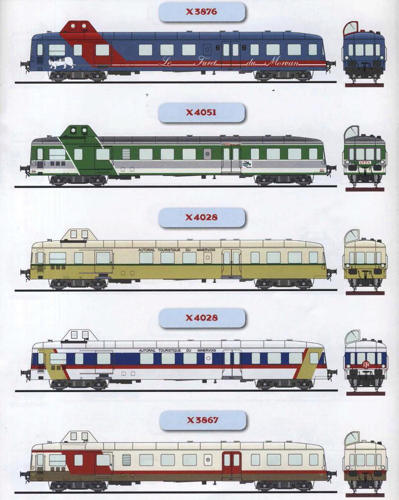 Livrées autorails spéciaux Ferrov10