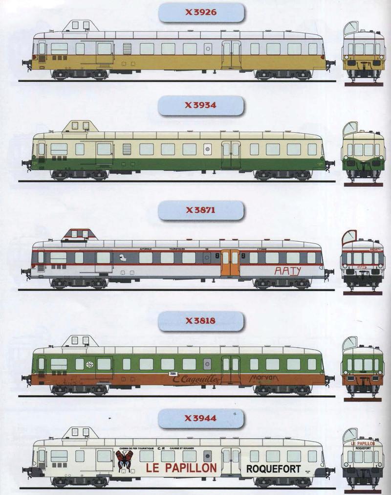 Livrées autorails spéciaux Ferrov11