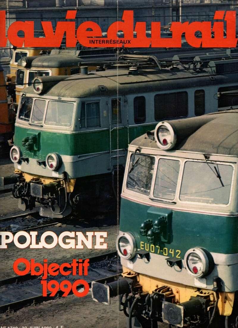 Chemin de fer Polonais HO - Page 3 Img36810