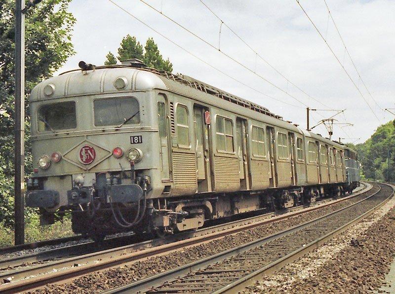 La Z 5100 Atlas version côte d'Azur Z5181a10