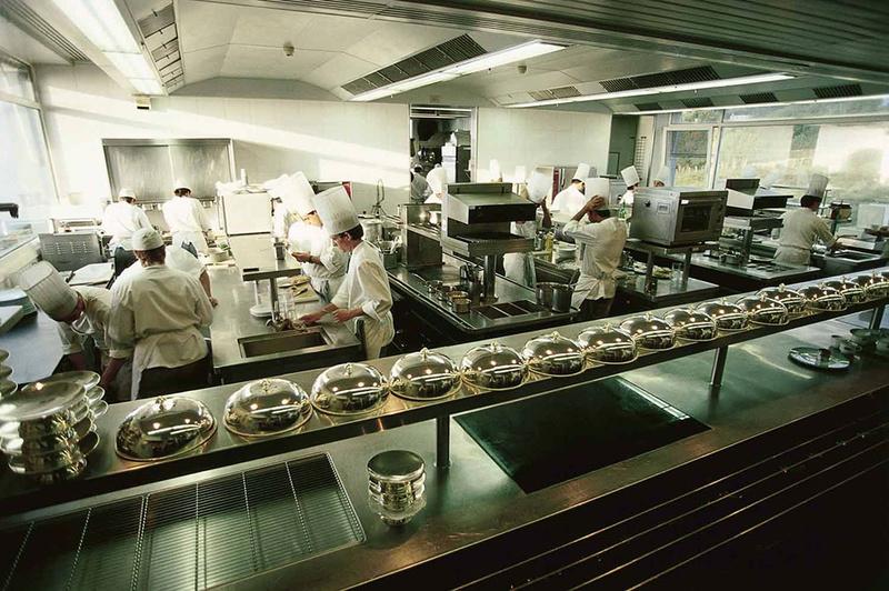 Bureau du Directeur Cuisin10