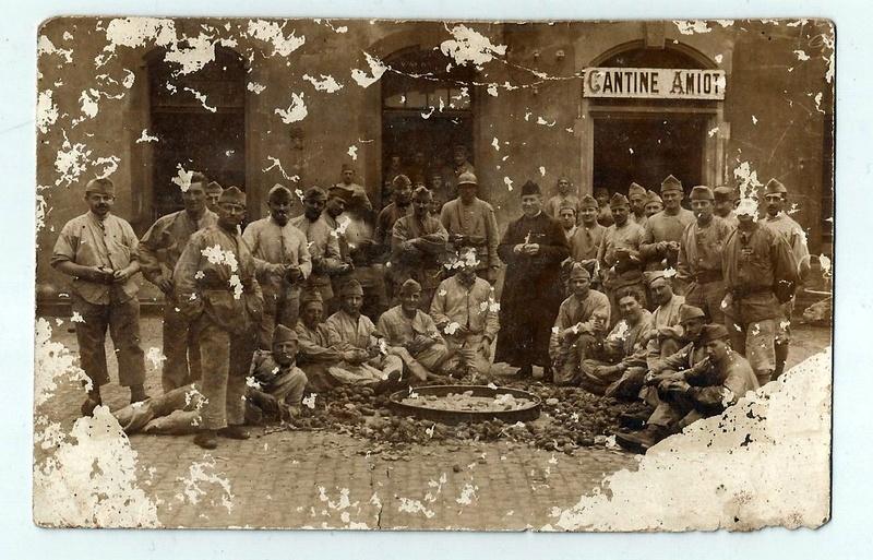 [ Histoires et histoire ] LE CENTENAIRE DE LA GRANDE GUERRE - Page 11 Numyri22