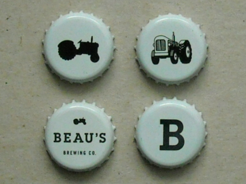 Beau's all natural brewing co. Rscn4913