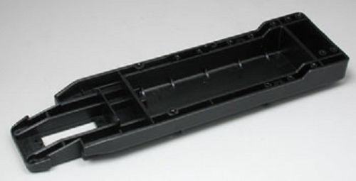 Transformer un Rustler en Stampede 4x2 Chassi11